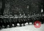 Image of French troops Paris France, 1918, second 12 stock footage video 65675026937