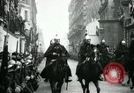 Image of Woodrow Wilson Paris France, 1918, second 11 stock footage video 65675026938