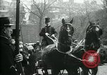 Image of French Dignitaries Paris France, 1918, second 10 stock footage video 65675026940