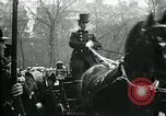 Image of French Dignitaries Paris France, 1918, second 11 stock footage video 65675026940