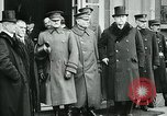 Image of General John Pershing Paris France, 1918, second 8 stock footage video 65675026941
