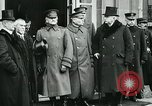 Image of General John Pershing Paris France, 1918, second 10 stock footage video 65675026941