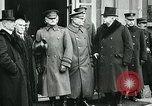 Image of General John Pershing Paris France, 1918, second 11 stock footage video 65675026941