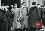 Image of General John Pershing Paris France, 1918, second 12 stock footage video 65675026941