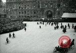 Image of Woodrow Wilson Paris France, 1918, second 5 stock footage video 65675026943