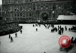 Image of Woodrow Wilson Paris France, 1918, second 7 stock footage video 65675026943