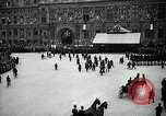 Image of Woodrow Wilson Paris France, 1918, second 9 stock footage video 65675026943
