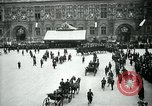 Image of Woodrow Wilson Paris France, 1918, second 12 stock footage video 65675026943