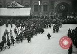 Image of Woodrow Wilson Paris France, 1918, second 6 stock footage video 65675026945