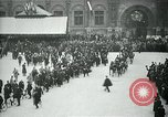 Image of Woodrow Wilson Paris France, 1918, second 8 stock footage video 65675026945