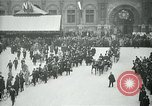 Image of Woodrow Wilson Paris France, 1918, second 10 stock footage video 65675026945