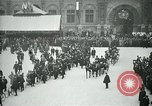 Image of Woodrow Wilson Paris France, 1918, second 11 stock footage video 65675026945