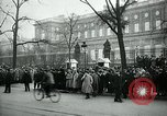 Image of crowds of Paris Paris France, 1919, second 12 stock footage video 65675026950