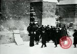 Image of Woodrow Wilson Rheims France, 1919, second 12 stock footage video 65675026957