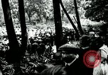 Image of Memorial Day Exercise Suresnes France, 1919, second 10 stock footage video 65675026978