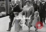 Image of Prince Charles and Princess Anne United Kingdom, 1954, second 4 stock footage video 65675026996
