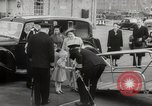 Image of Prince Charles and Princess Anne United Kingdom, 1954, second 12 stock footage video 65675026996