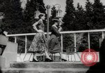 Image of Dutch models Holland Netherlands, 1954, second 7 stock footage video 65675026997