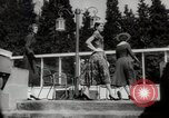 Image of Dutch models Holland Netherlands, 1954, second 8 stock footage video 65675026997