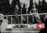 Image of Dutch models Holland Netherlands, 1954, second 9 stock footage video 65675026997
