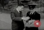 Image of Halibut oil to animals United Kingdom, 1954, second 8 stock footage video 65675026998