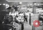 Image of double anniversary celebration Fort Lee New Jersey USA, 1954, second 2 stock footage video 65675027003