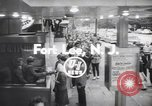 Image of double anniversary celebration Fort Lee New Jersey USA, 1954, second 4 stock footage video 65675027003