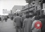 Image of double anniversary celebration Fort Lee New Jersey USA, 1954, second 5 stock footage video 65675027003