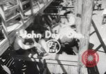 Image of Junior Rodeo John Day Oregon USA, 1954, second 1 stock footage video 65675027005