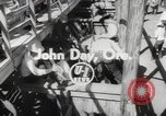 Image of Junior Rodeo John Day Oregon USA, 1954, second 3 stock footage video 65675027005