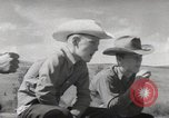 Image of Junior Rodeo John Day Oregon USA, 1954, second 12 stock footage video 65675027005