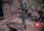 Image of United States soldiers Vietnam, 1967, second 8 stock footage video 65675027032