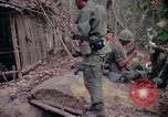 Image of United States soldiers Vietnam, 1967, second 10 stock footage video 65675027032