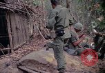 Image of United States soldiers Vietnam, 1967, second 11 stock footage video 65675027032