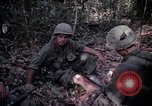 Image of United States soldiers Vietnam, 1967, second 2 stock footage video 65675027035