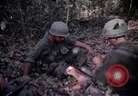 Image of United States soldiers Vietnam, 1967, second 4 stock footage video 65675027035