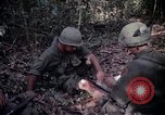 Image of United States soldiers Vietnam, 1967, second 5 stock footage video 65675027035