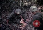 Image of United States soldiers Vietnam, 1967, second 6 stock footage video 65675027035