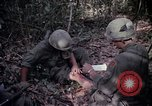 Image of United States soldiers Vietnam, 1967, second 8 stock footage video 65675027035