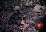 Image of United States soldiers Vietnam, 1967, second 9 stock footage video 65675027035