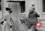 Image of Alf Landon Kansas United States USA, 1936, second 9 stock footage video 65675027037