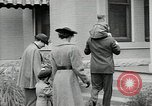 Image of Alf Landon Kansas United States USA, 1936, second 10 stock footage video 65675027037