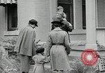 Image of Alf Landon Kansas United States USA, 1936, second 11 stock footage video 65675027037