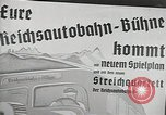 Image of German drama Germany, 1940, second 2 stock footage video 65675027040