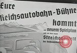 Image of German drama Germany, 1940, second 4 stock footage video 65675027040