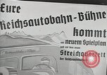 Image of German drama Germany, 1940, second 5 stock footage video 65675027040