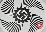 Image of German drama Germany, 1940, second 8 stock footage video 65675027040
