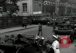 Image of Adolf Hitler Cheb Czechoslovakia, 1938, second 3 stock footage video 65675027041