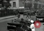 Image of Adolf Hitler Cheb Czechoslovakia, 1938, second 5 stock footage video 65675027041