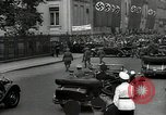 Image of Adolf Hitler Cheb Czechoslovakia, 1938, second 6 stock footage video 65675027041